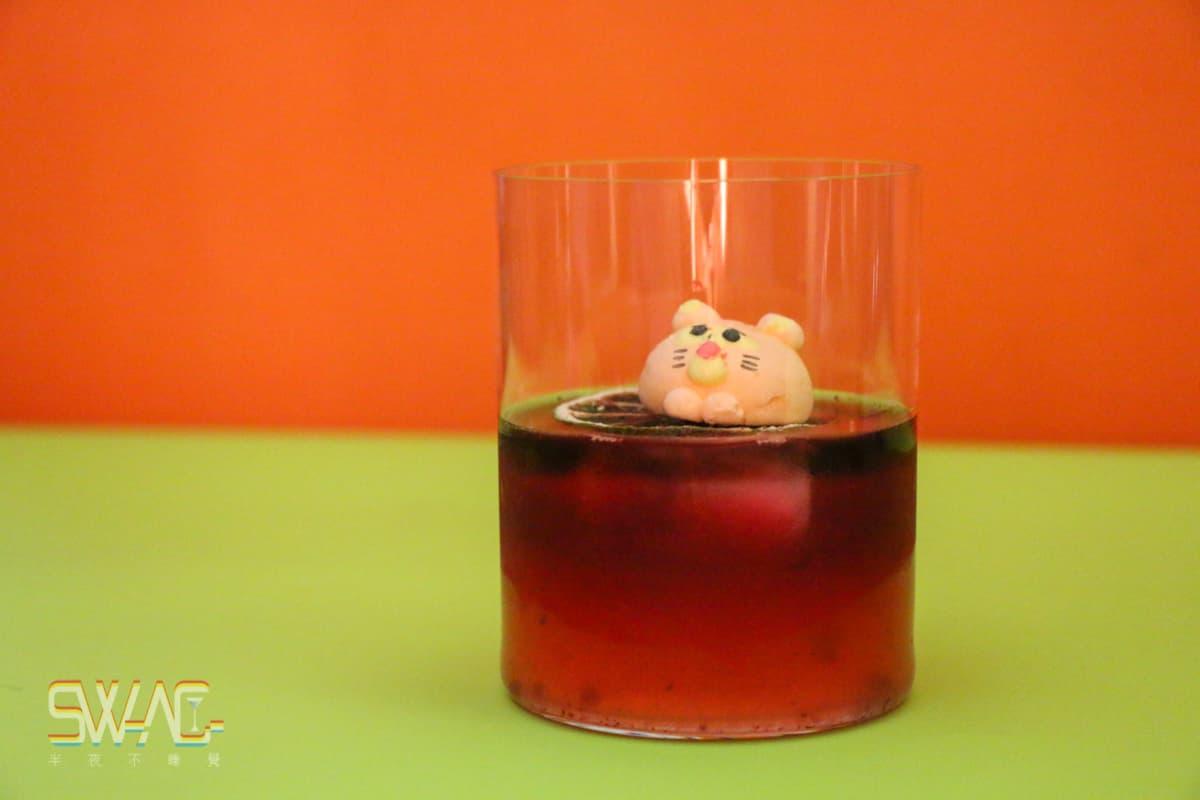 防疫在家喝系列「K.D Bistro Taipei」外帶調酒