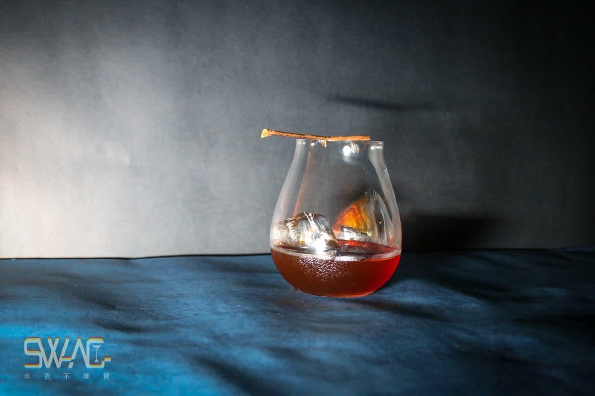 防疫在家喝系列「INDULGE Bistro 實驗創新餐酒館」外帶調酒