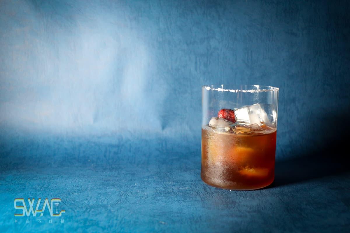 防疫在家喝系列「Nonsense無心戒酒互助會」外帶調酒
